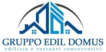 Logo Gruppo Edildomus srl