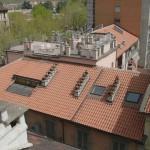 01b tetto isolamento – Dopo